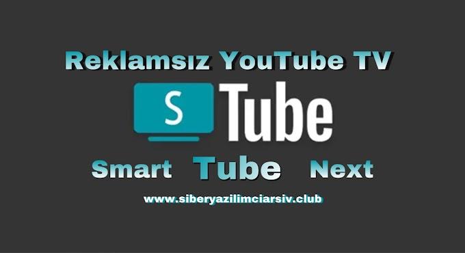Smart Tube Next Apk - Full v10.127