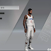 Paul George Face and Body Model V2.0 By Takeshi [FOR 2K20]
