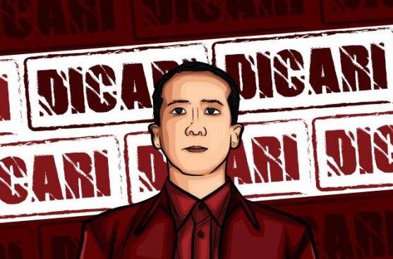 Demi Bisa Menangkap Harun Masiku, Interpol Indonesia Sampai Harus Kirim Surat Khusus ke Negara ASEAN