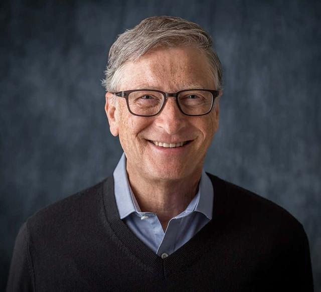 Bill Gates estará cumbre energética que organiza Chile