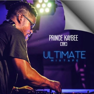 Prince Kaybee – 2018 Ultimate MixTape