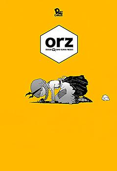 Orz Manga