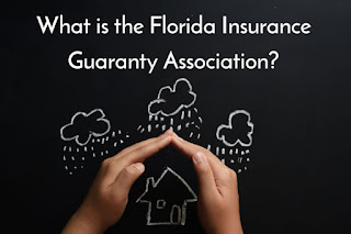 What is the Florida Insurance Guaranty Association?