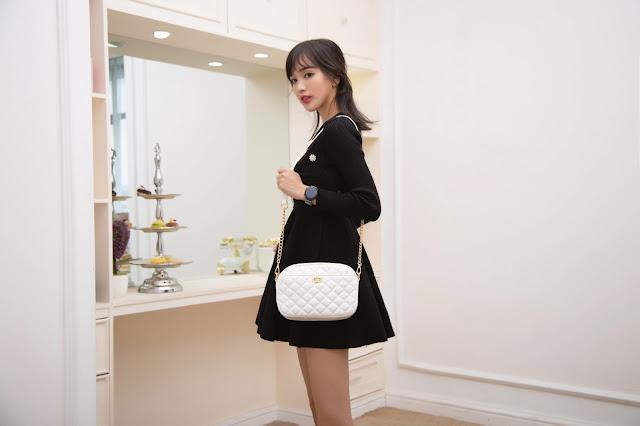 Jimshoney Bianca Bag