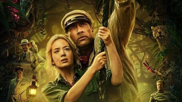 Análise Crítica – Jungle Cruise