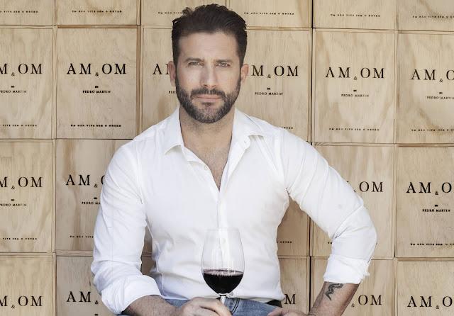 Queres receber o vinho em casa?
