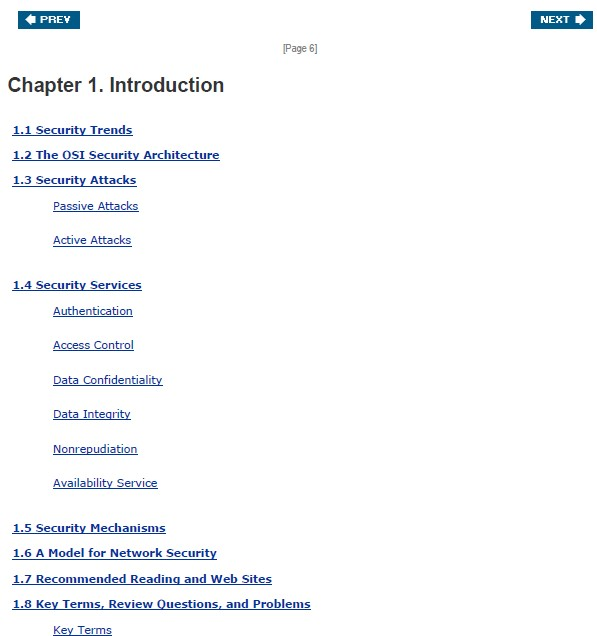 William pdf computer practice stallings security principles and