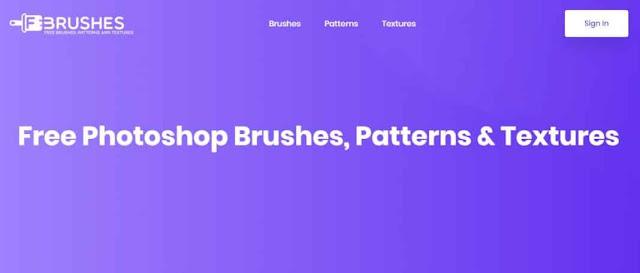 Download Brush Photoshop Gratis!
