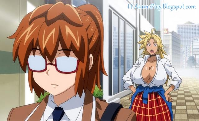 Energy Kyouka!! Vol.1-2[SUBTHAI]