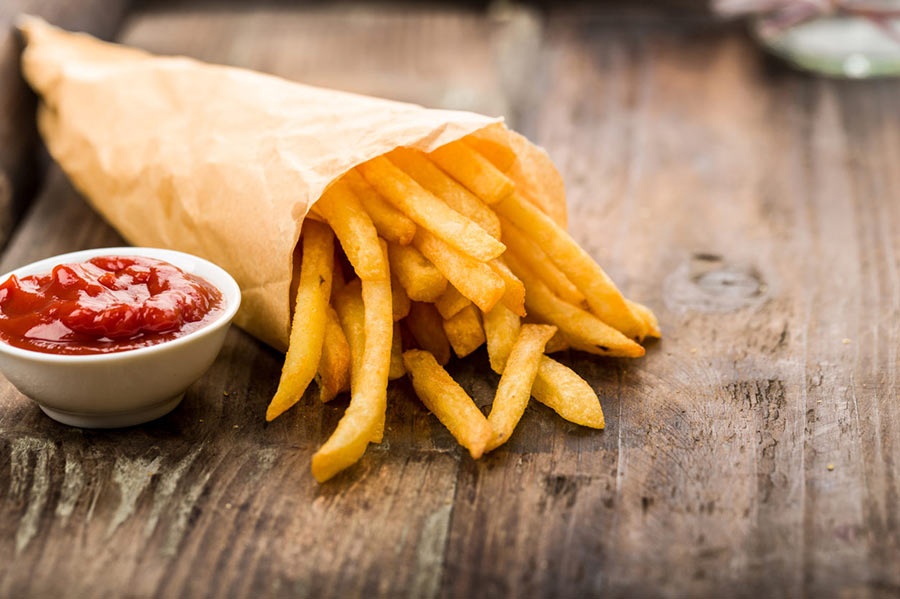 اغذية تساعد في علاج عسر الهضم واغذية تسبب عسر الهضم