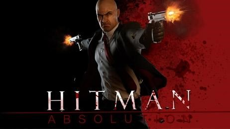 Hitman Absolution Free