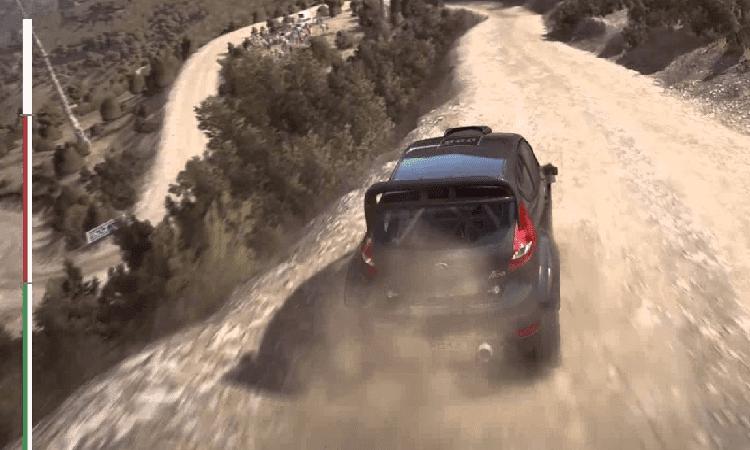 تحميل لعبة Dirt Rally شاملة كل التحديثات الجديده للكمبيوتر