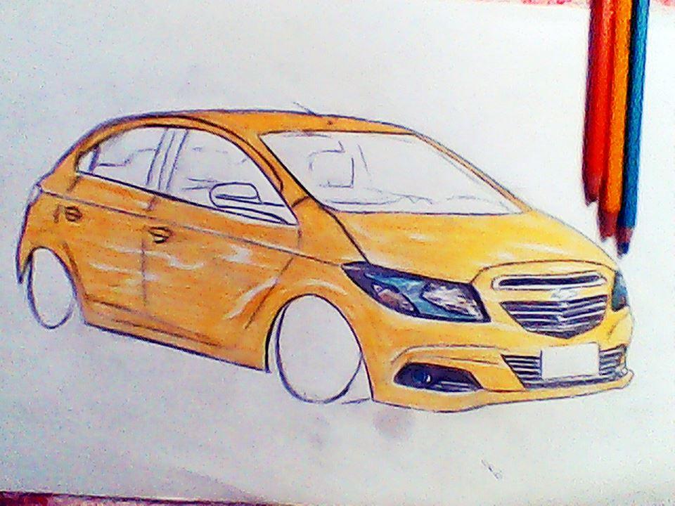 Super Designer automobilistico ,Evoluçao automotiva: Passo a passo de  TR56