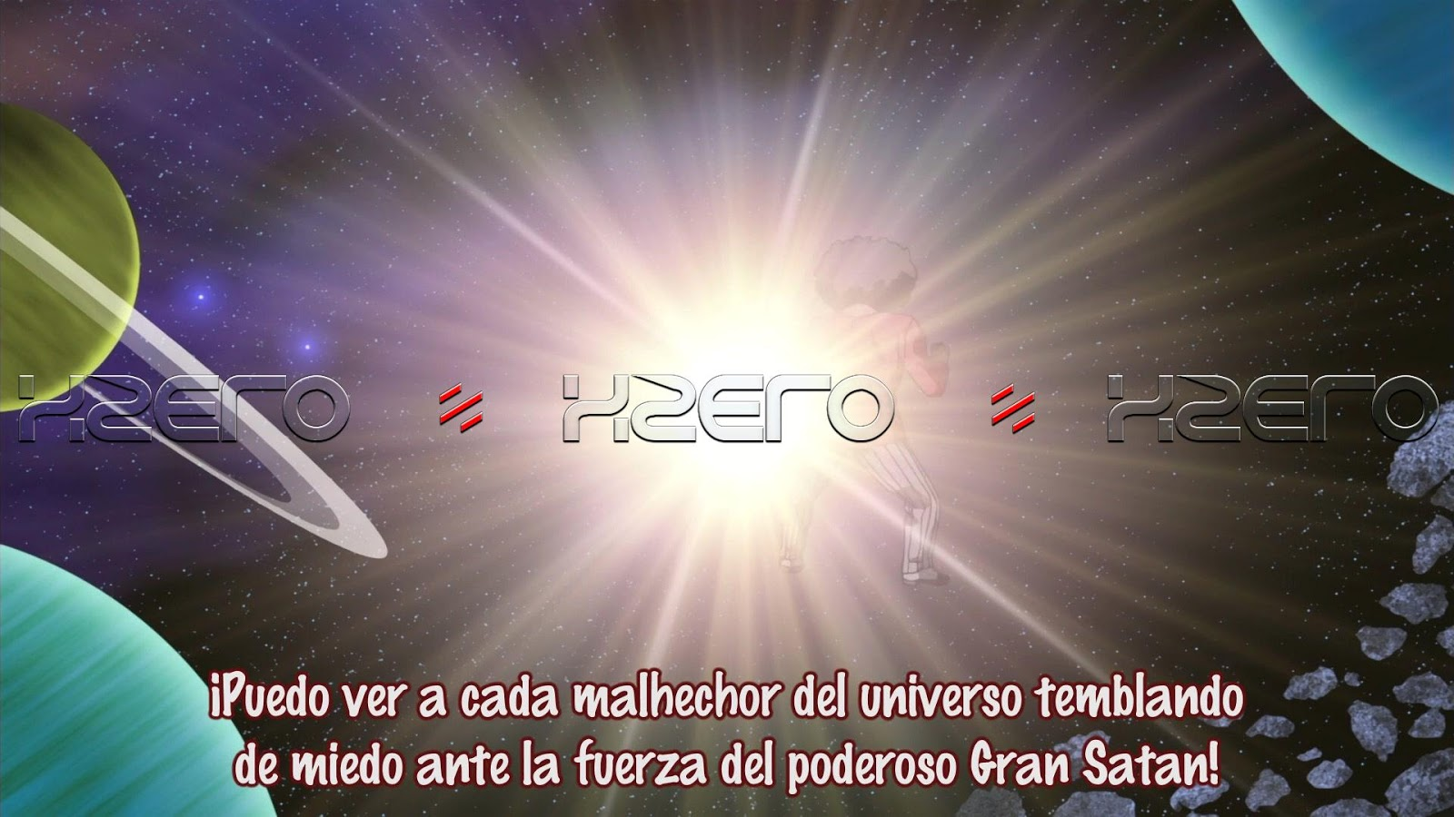 3 - Dragon Ball Super | Sub Español | BD + HD | Mega / 1fichier / Google