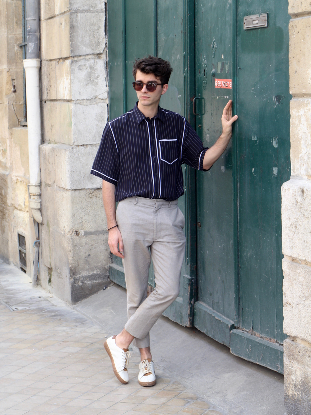 blog-mode-style-homme-paris-bordeaux-chemisette-soie-givenchy-lunettes-made-in-france-atelier-articulier-pantalin-lin-noyoco-baskets-faguo