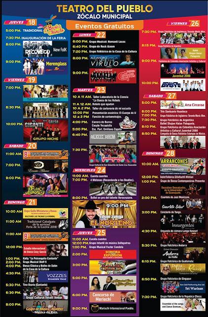 teatro del pueblo feria yecapixtla 0218