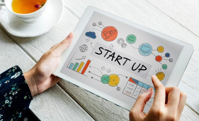 The Indian Startup Story