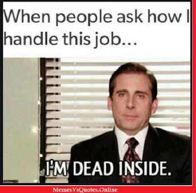 Work Sucks Memes