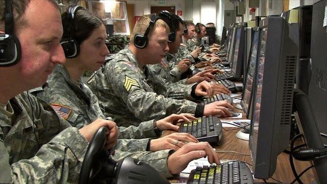 The Washington Post: EEUU lanzó ataques cibernéticos contra Irán