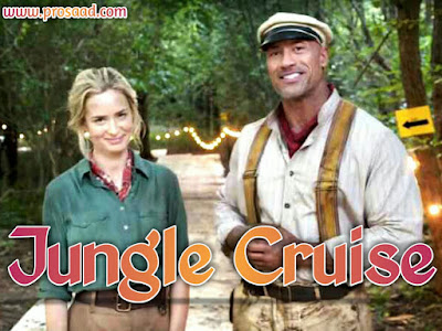 Jungle Cruise download full movie