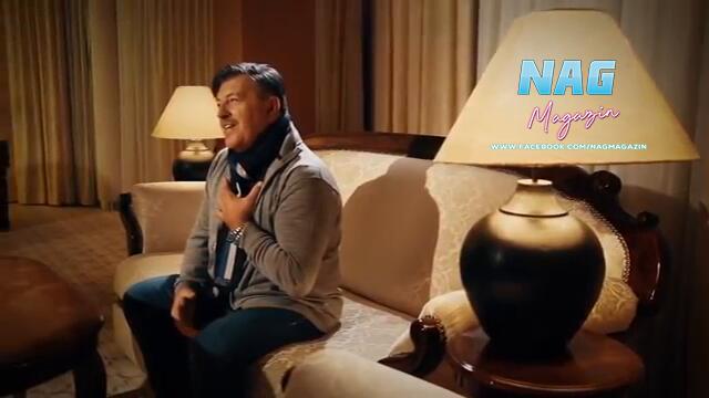 ŠERIF KONJEVIĆ IMA NOVU PJESMU : I ovo malo duše (Official Video 2019)