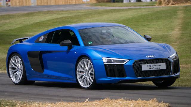 Audi hd images