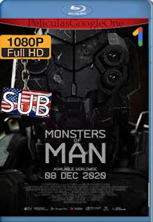 Monsters of Man (2020) AMZN [1080p Web-DL] [SUB] [LaPipiotaHD]