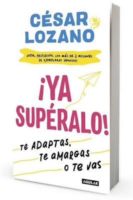 Ya Superalo, César Lozano
