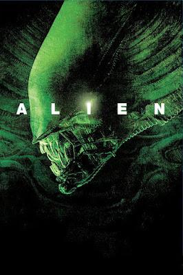 Alien Poster