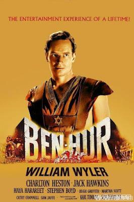 Ben Hur 1959 - Ben-Hur (1959)