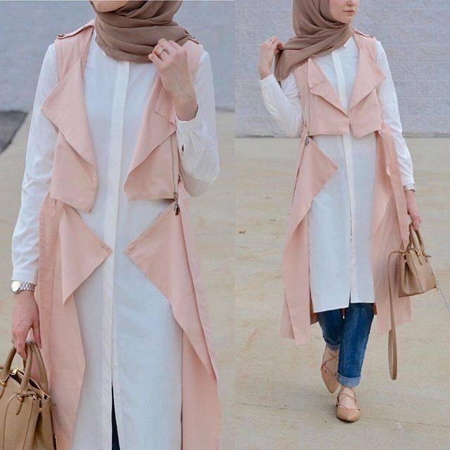 Styles Hijab fashion de l'été 2016 - 2017 | Hijab Chic ...