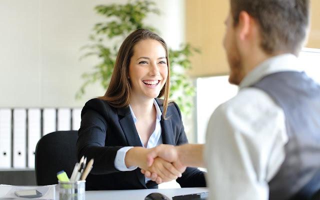 Tips Lolos Diterima Pekerjaan Impian di Semua Loker