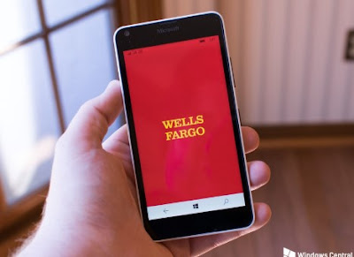 Wells Fargo Mobile Apk free on Android