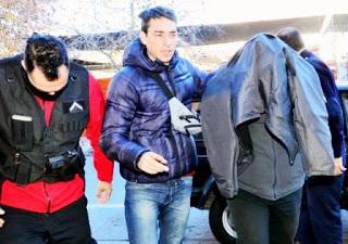 Lo dispuso el juez federal Rago Gallo. A la mayoría les dictó la prisión preventiva y seguirán presos.