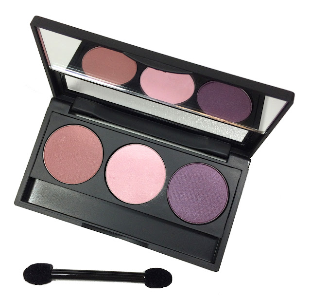 JOKO MAKE-UP Perfect Your Look EyeShadows