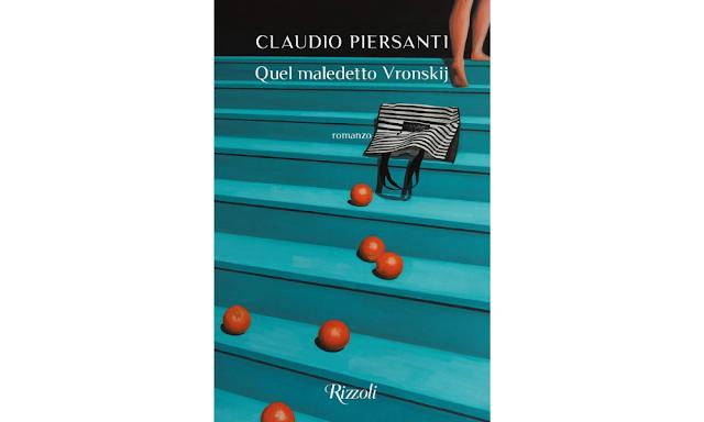 Quel maledetto Vronskij  di Claudio Piersanti