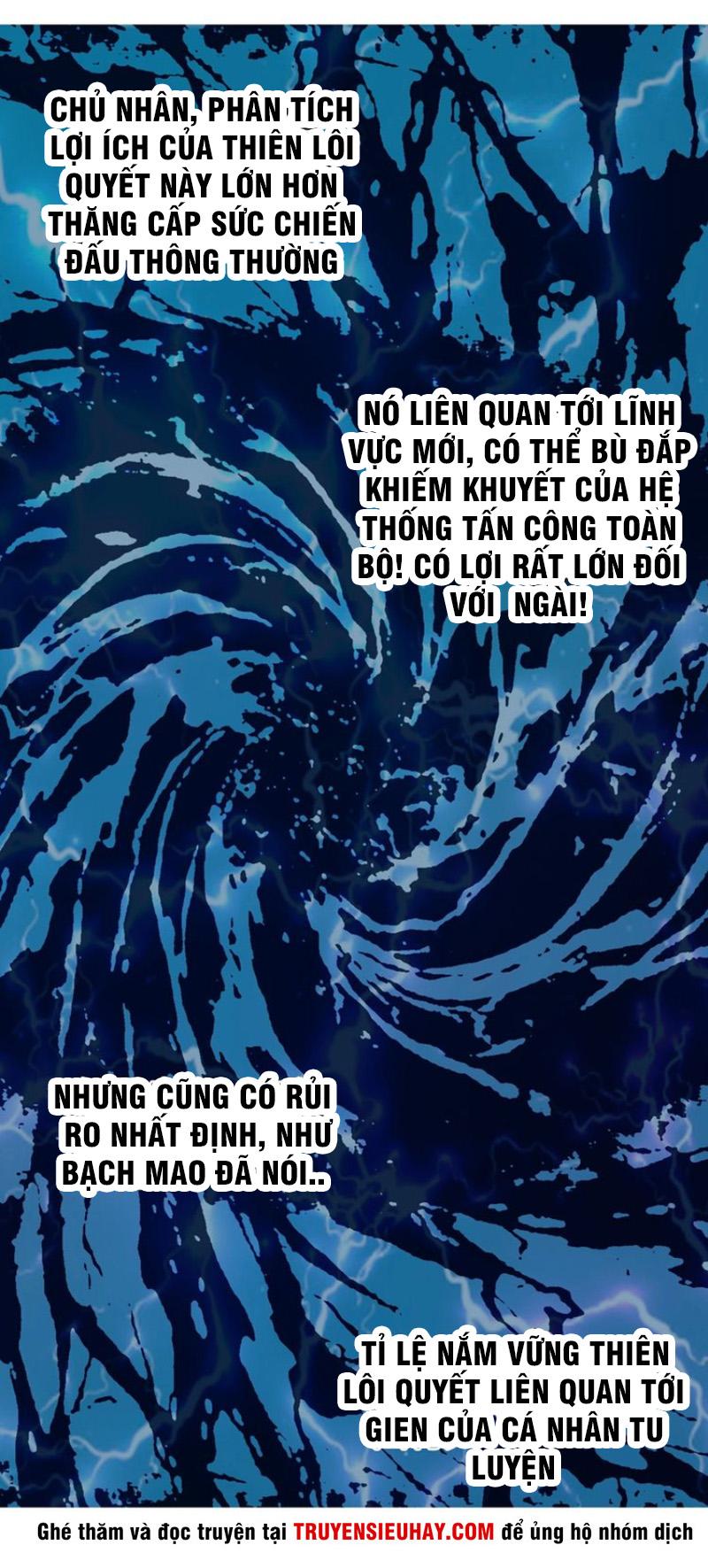 Siêu Năng Lập Phương Chapter 132 video - truyenmh.com