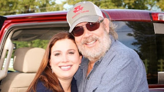 Hank Williams Jr.'s daughter died in an accident