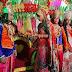 गाजीपुर: शूर्पनखा नकटैया, खरदूषण बध सीता हरण एवं जटायु मरण लीला का हुआ मंचन
