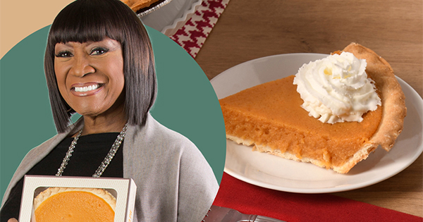 Patti Labelle Sweet Potato Pies