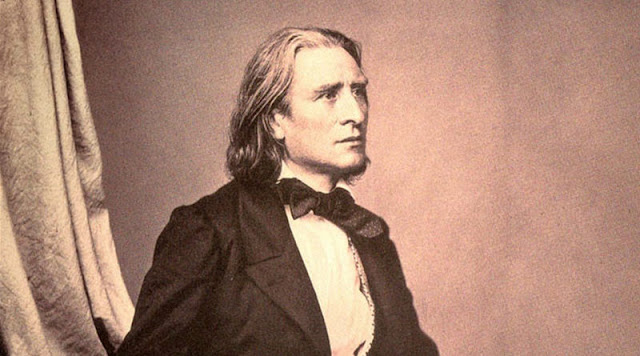 Mourning, Variation, Transcription, Completion: Piano Works by Liszt and Busoni