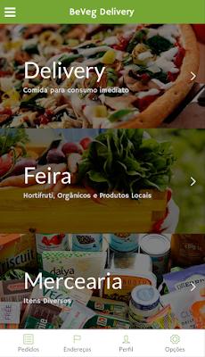 BeVeg : Aplicativo de Celular permite que usuários comprem direto de Produtores Rurais