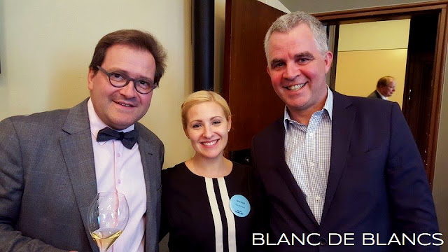 Cyril Brun & Olivier Krug - www.blancdeblancs.fi