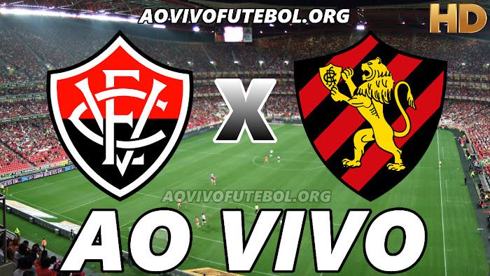 Ver Vitória x Sport Ao Vivo Online HDTV