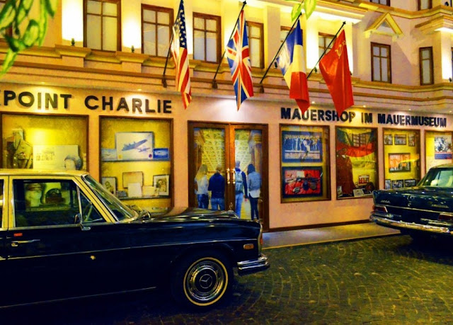 Zona Eropa Pada Museum