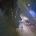 На Березняках автомобіль на пішохідному переході збив трьох дівчат
