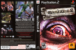 Cheat Manhunt 2 PS2