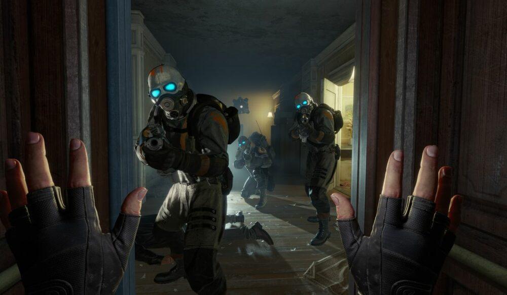 Half-Life games