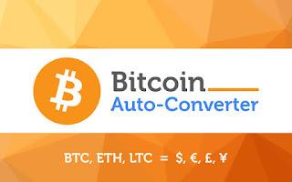 Bitcoin to PKR
