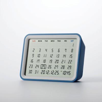 Mondo's Perpetual Calendar